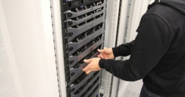 SSD Server