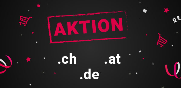 Domainaktion