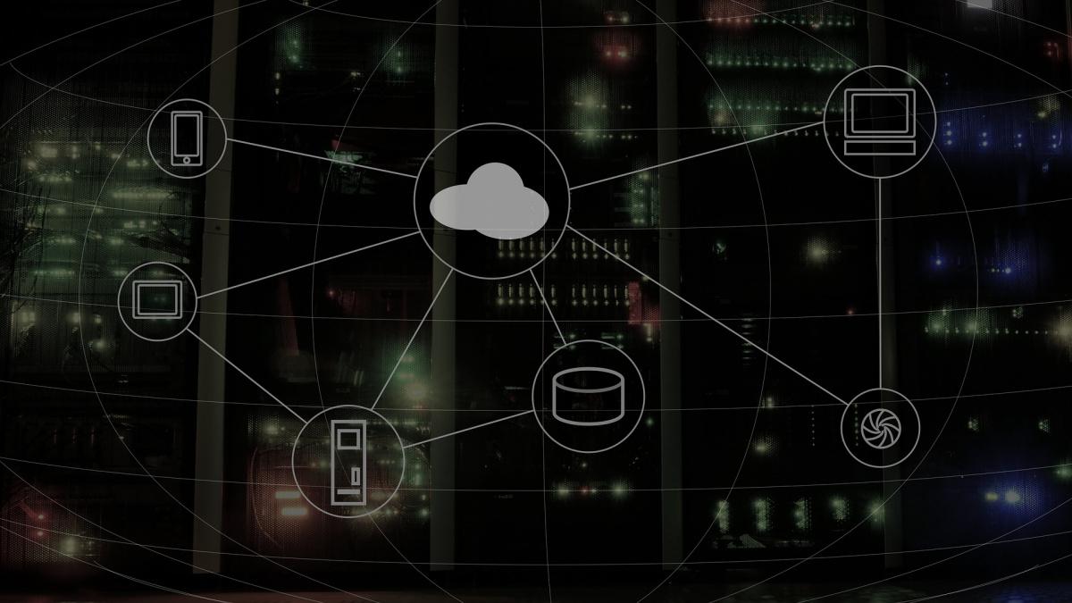 Mit Nextcloud sind Ihre Daten von überall erreichbar